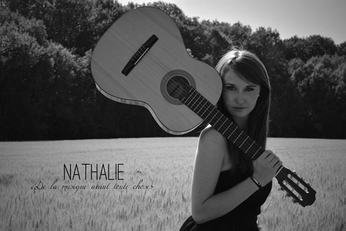 nathalie photoshoot alsace outdoor amitie chanteuse musique