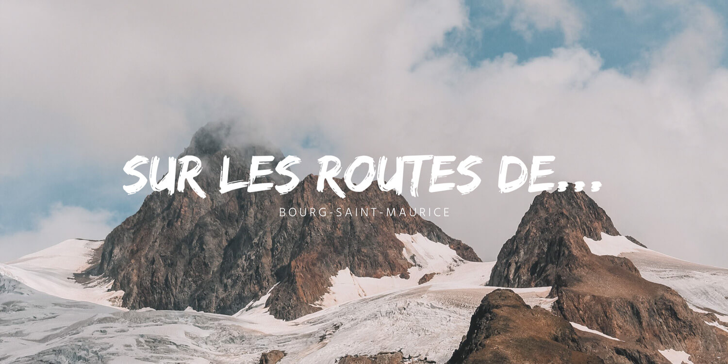 region routes savoie week-end couple france montagnes