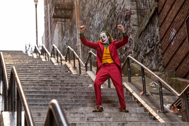 costume clown sourire gotham city batman