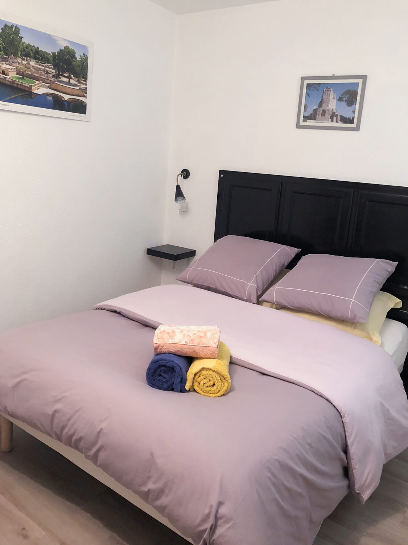 location airbnb nimes france europe logement