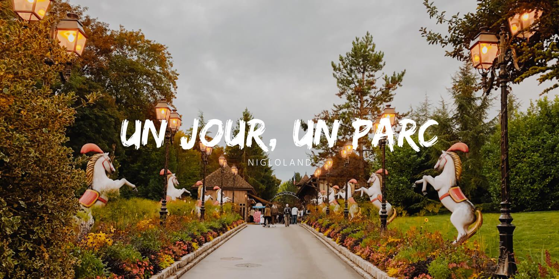 thumbnail Nigloland parc attractions famille Gélis Dolancourt